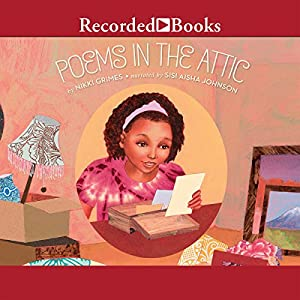 Poems in the Attic Audiobook