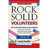 Rock-Solid Volunteers