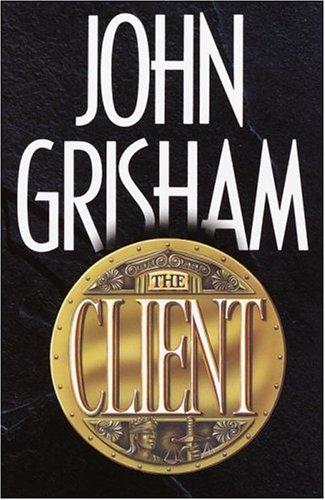 The Client (Random House Large Print)