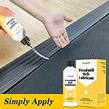100% Silicone Treadmill Lubricant/Treadmill Lube, 4