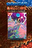 Shark Boy and Lava Girl Adventures, Robert Rodriguez and Chris Roberson, 1933104058