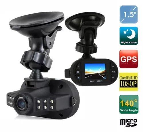 "1.5"" Full HD 1080P Car DVR Vehicle Camera Video Recorder Das"