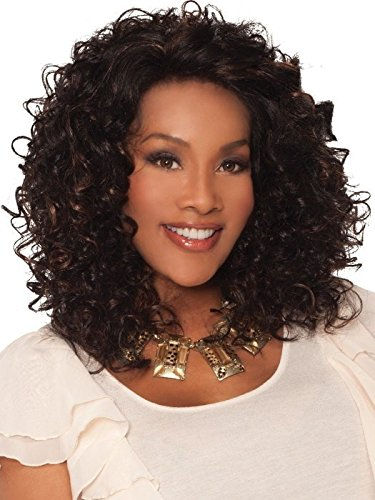 Beverly Johnson / Vivica Fox - FOXY- FUTURA, 17