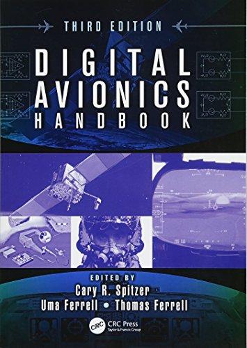 Digital Avionics Handbook