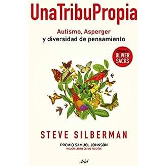 Una tribu propia : autismo y Asperger book jacket