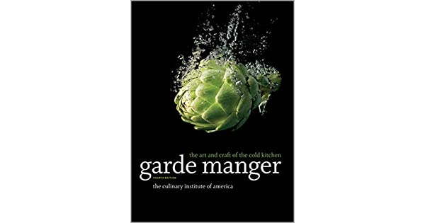 Garde manger the art and craft of the cold kitchen livros na garde manger the art and craft of the cold kitchen livros na amazon brasil 8601400132838 fandeluxe Image collections