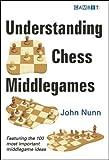 Understanding Chess Middlegames-John Nunn
