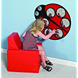 Childrens Factory Lily the Ladybug Mirror