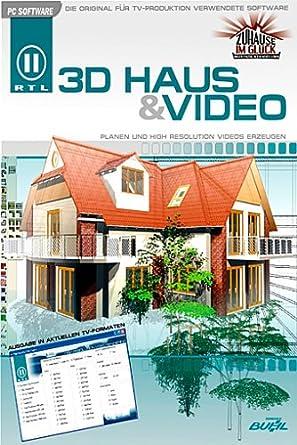RTL2 Zuhause Im Glück   3D Haus Und Video