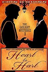 Heart to Hart (Gaslight Mysteries 1)