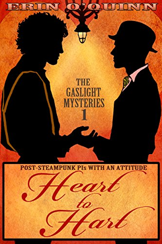 Book: Heart To Hart by Erin O'Quinn
