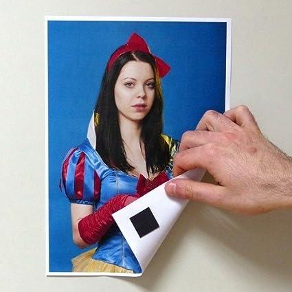50 Stück Magnetfolie Takkis Magnetplättchen selbstklebend  20 x 20 x 0,9mm