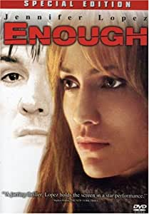 Enough - Special Edition (Widescreen)