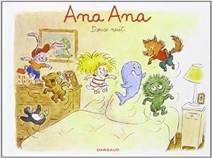 vignette de 'Ana Ana n° 1<br /> Douce nuit (Alexis Dormal)'