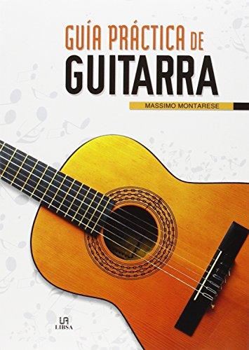 Descargar Libro Guía Práctica De Guitarra Massimo Montarese