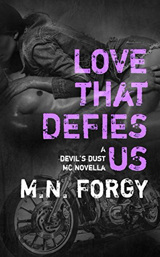 Dust Love - Love That Defies Us (The Devil's Dust)