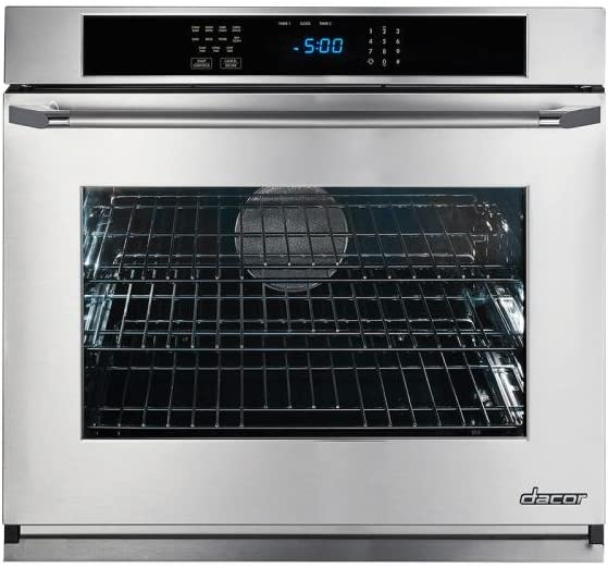 Dacor Modernist DOB30M977DM 30 Inch Electric Double Wall Oven