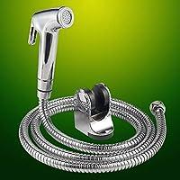 Toilet Bidet Sprayer Set Water Spray (Set of 3)