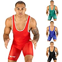 Elite Sports NEW ITEM Standard Wrestling Singlet