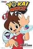 Yo-Kai Watch, Vol. 1