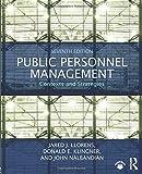 Public Personnel Management