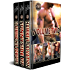 Crawley Creek Ranch Volume 2: Claiming His Cowgirl, Sunnyside Up, and Hawke's Salvation!