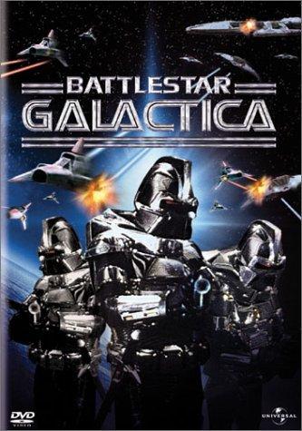Battlestar Galactica [DVD] [1978] [Region 1] [US Import] [NTSC]