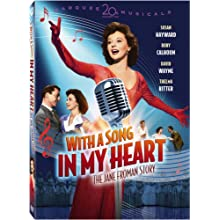 With a Song in My Heart - The Jane Froman Story (2007)