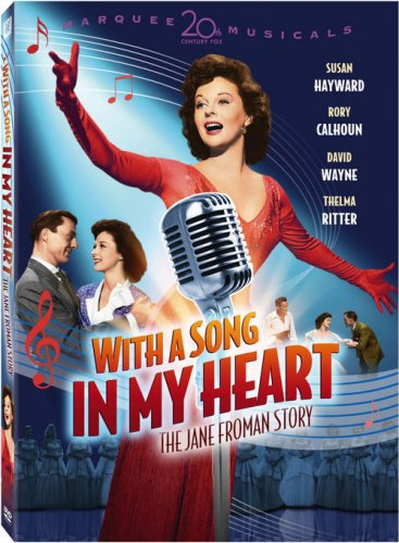 [With a Song in My Heart - The Jane Froman Story] (Costumes And Courage Song)