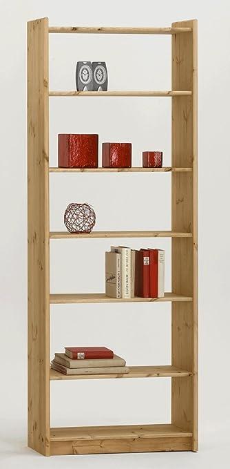 b cherregal 60 x 200 bestseller shop f r m bel und. Black Bedroom Furniture Sets. Home Design Ideas