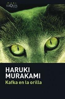 Kafka en la orilla par Murakami