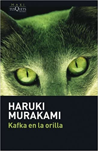 Amazon.com: Kafka en la orilla (Coleccion Maxi) (Spanish Edition) (9788483835241): Haruki Murakami: Books
