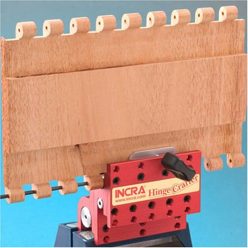 INCRA Hinge Crafter