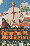 Other Sheep I Have : The Autobiography of Father Paul M. Washington, Washington, Paul M. and Gracie, David M., 1566391776