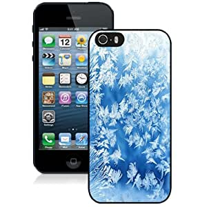 Popular And Durable Designed Case For iPhone 5 5s With Ice Crystals Phone Case