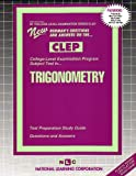 Trigonometry, Rudman, Jack, 0837353289