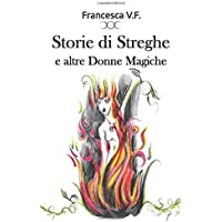 Storie di Streghe e altre Donne Magiche