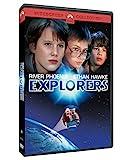 Explorers DVD