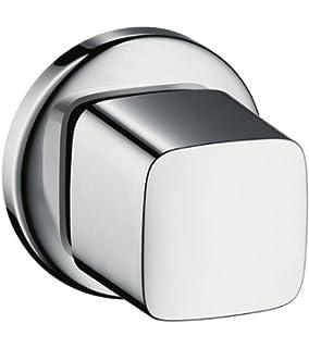 Hansgrohe 31677000 llave de paso E empotrado, cromo
