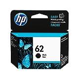 Amazon Price History for:HP 62 Black Original Ink Cartridge (C2P04AN)
