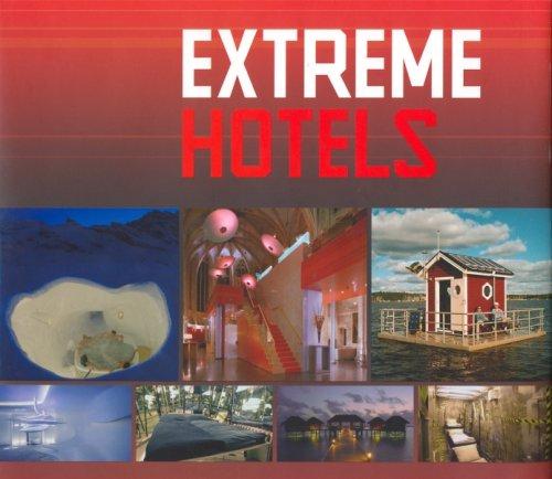 Extreme Hotels (English, Dutch and French Edition) BIRGIT KROLS