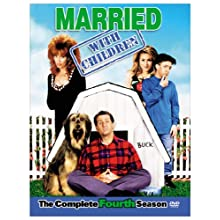 Married... with Children: Season 4 (1987)