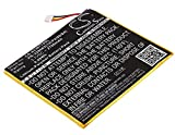 VINTRONS Battery for ACER Iconia One 7 B1-770,