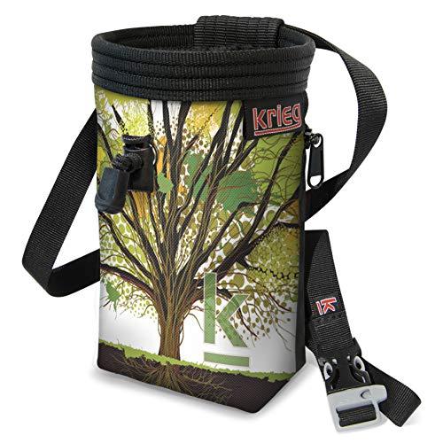 Aspen Trees Climbing Chalk Bag ()
