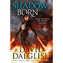 Shadowborn (Seraphim Book 3)