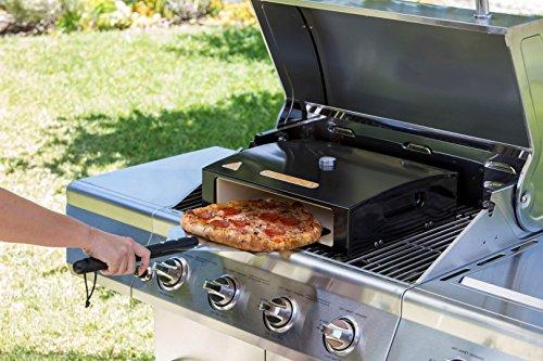 Bakerstone 56181 – Pizza Horno Basics – Apto para Pizzas hasta 30,48 cm