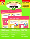 Take It to Your Seat Common Core Math Centers, Grade 5 (Take It to Your Seat Math Centers)