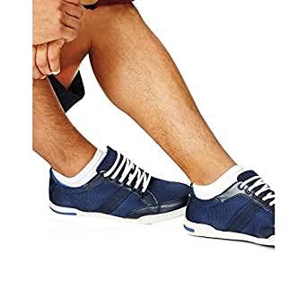 Hanes Men's Low Cut Socks - 10 Black Pairs and 10 White Pairs - 10-13 / Shoe: 6-12 - 2 Packs (20 Pairs Total)