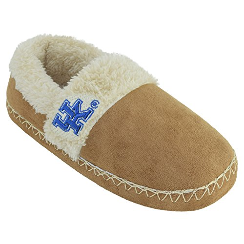 College Edition NCAA Kentucky Wildcats Women's Alinea Line Shoes, Chestnut, Small