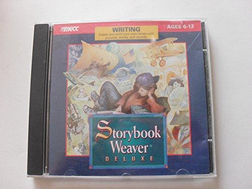 Storybook Weaver Deluxe ( HCD642-CD)